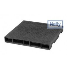NS900 Plastic Injection Moulded Pallet