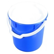 Plastic Bucket, 22.7Ltr