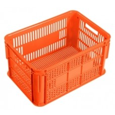 Nally, Vented Crate, 66Ltr